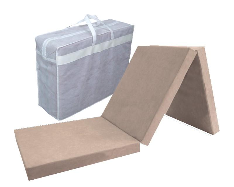 faltmatratze klappmatratze creme faltmatratze. Black Bedroom Furniture Sets. Home Design Ideas