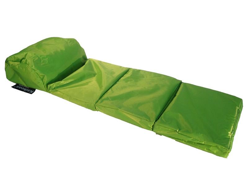 outdoor matratze easy farbe gr n faltmatratze. Black Bedroom Furniture Sets. Home Design Ideas
