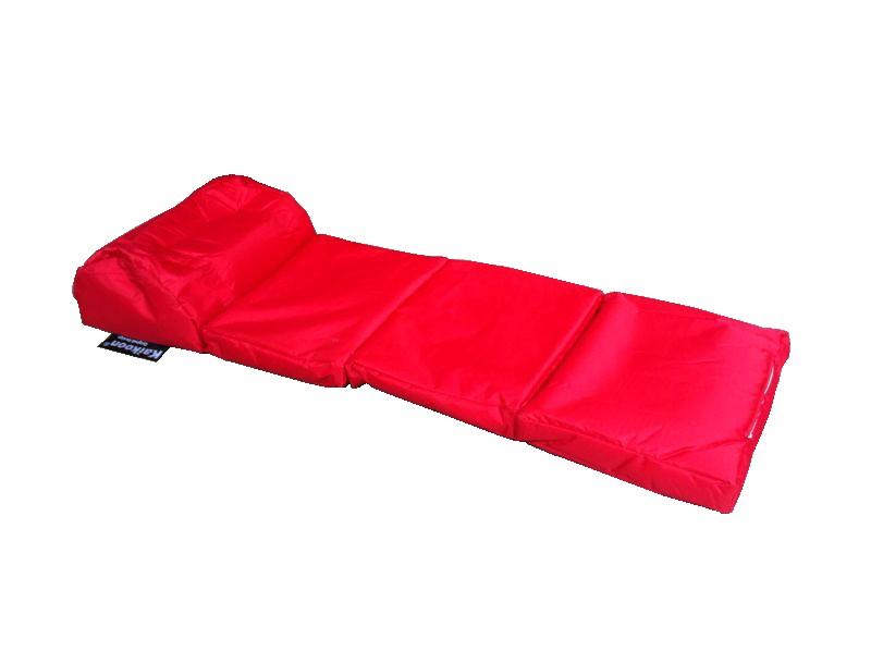 outdoor matratze easy farbe rot faltmatratze. Black Bedroom Furniture Sets. Home Design Ideas